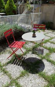 La casina di Ubi - Castellina Scalo - Apartment