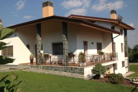 CAMERA SINGOLA in B&B - Colloredo di Monte Albano - Bed & Breakfast