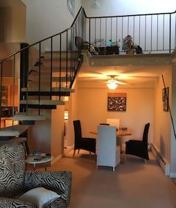 Sunny Southside Apartment! - Lethbridge