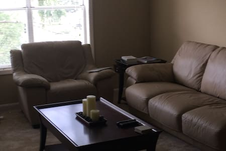Newly furnished apartment in Buckhead - Lakás