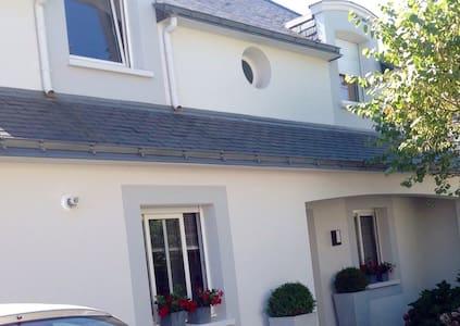 Chambre accueillante à Nantes - Dům