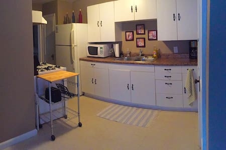 Cozy 2 Bd, 1 Bth 4 blocks from Mayo - Apartamento