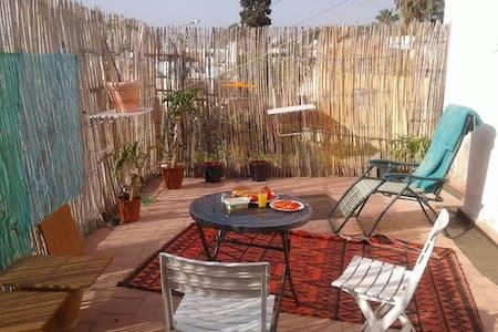 Completely  airbnb - Agadir - Apartment