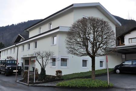 Haus Vanossa - Lakás