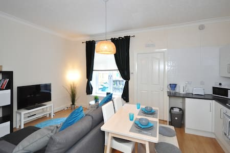 Elmbank Street Apartment - Bellshill - 아파트
