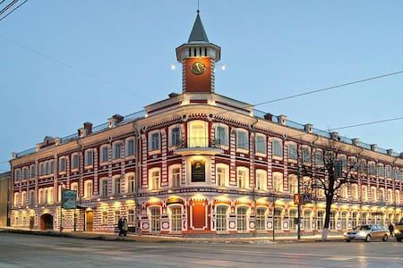 Квартира в самом центре Ульяновска - Apartment