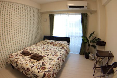 Amazing stay near Painagama beach 5 min #J04 - Miyakojima-shi - Apartment