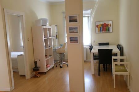 Apartamento  Centro, Cerca de Laurel y Gran vía - Logroño - Apartment