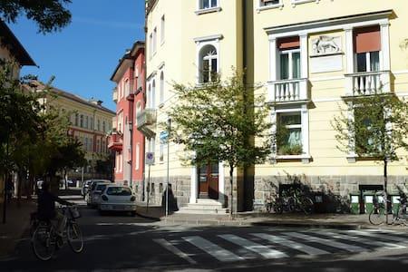Family life in Bolzano vivere in famiglia - Bolzano