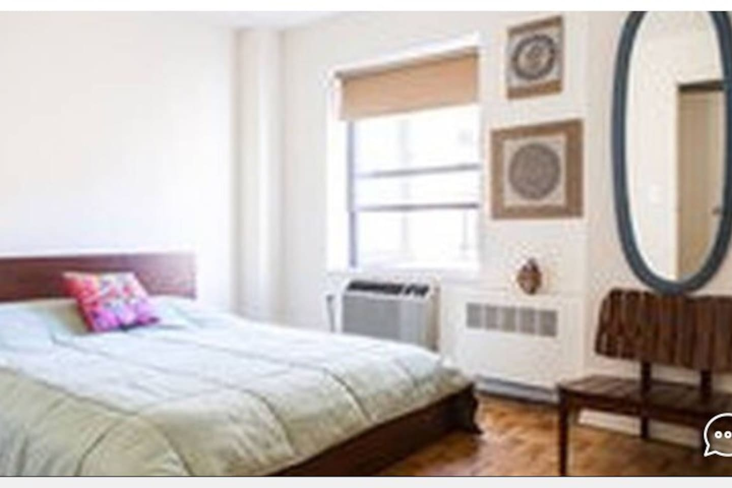 Great PH duplex in NYC. Room