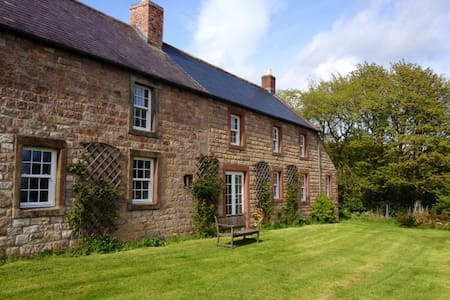 Hopes House, Bed and Breakfast - Cumbria