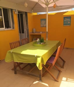 Apartamento praia Altura-Algarve - Altura