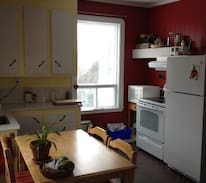 Picture of Appartement lumineux