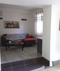 logement cosy - Montfrin - Townhouse