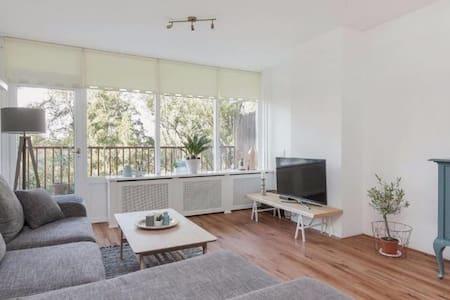 Prachtig appartement voor o.a expats - Heerenveen - Huoneisto