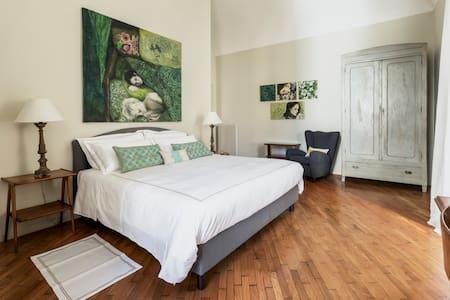 B&B Palazzo Chiablese - BIANCAMARIA - Torino - Bed & Breakfast