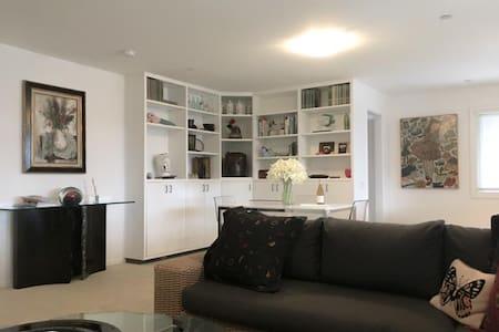 Lovely, Spacious, Contemporary Sausalito Apartment - Sausalito - Appartement