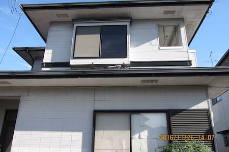 OTSUJI - Tsu-shi - Rumah