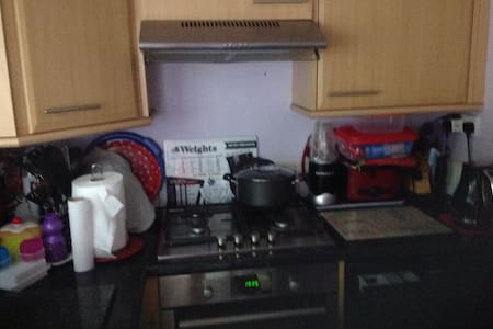 Single Room in Orpington - Orpington - Casa