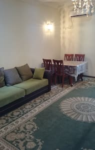 New apartment in center of Dushanbe - Dushanbe - Appartement