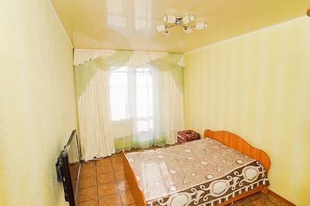 Комфортная квартира на ЧТЗ - Wohnung