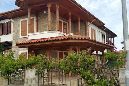 akyaka-gokova detached house - Akyaka Belediyesi