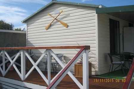 Holliday Cottage near port arthur - Cabaña