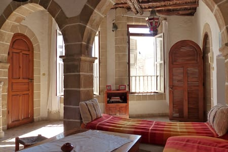 Un Dar privatisé, au coeur de la Medina - House