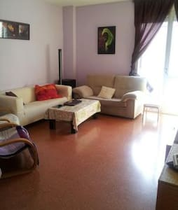 Cozy super sunny room at the very city center! - Barcelona - Apartment