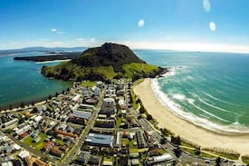 Picture of Cozy Mt Maunganui paradise