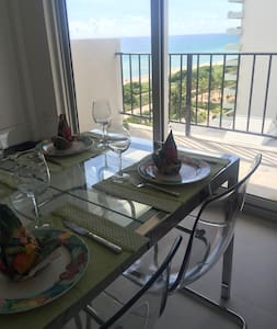 Beautiful  Surfside Beach Condo/ private room - Surfside