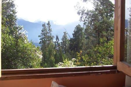Hostel de Montaña y Bosque BARDA NEGRA - Cabin