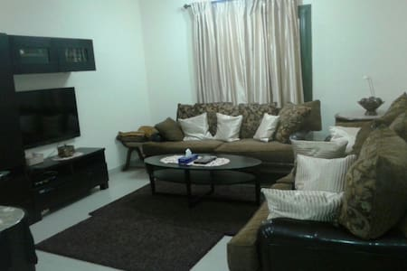 Luxury one bedroom Apt Sharjah