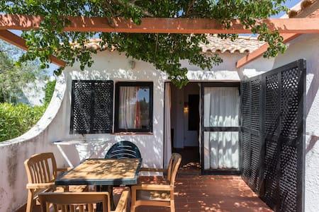 Seaside Villa 2, Pedras D´el Rei - Santa Luzia