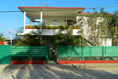 Hostal Escalona - Ház