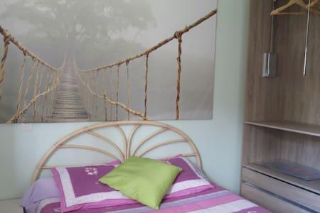 Chambre confortable au calme entre Dax et Bayonne - Dom