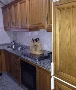 Piso en pleno centro de Olvera - Apartment