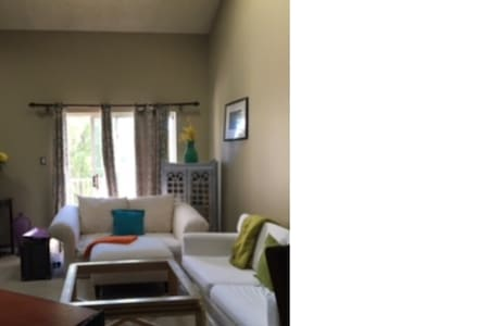 Cozy living with city style - Mount Laurel - Condominium