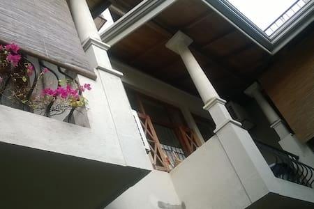 The Deane Residence, Colombo 5 - Hus