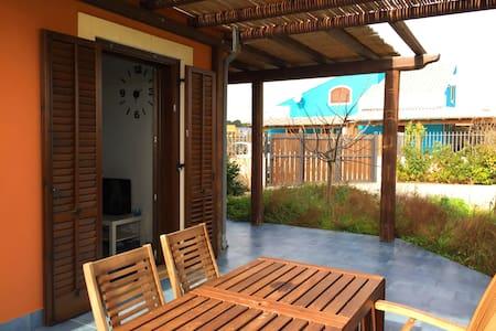 3Bd House in Marina di Modica - Haus