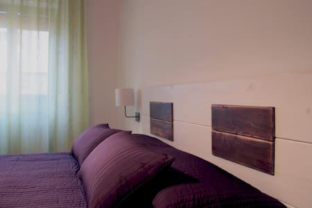 Cozy bed & Breakfast - Favara - Bed & Breakfast