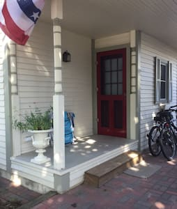 Little Gem in Cape May - West Cape May - Wohnung