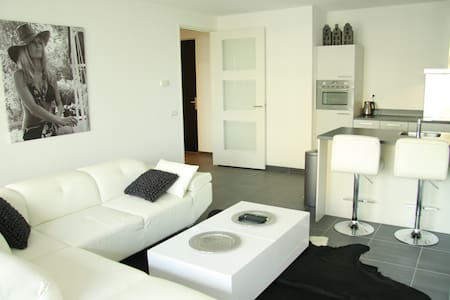 Calypso 220 apartment with gym and parking - Lakás