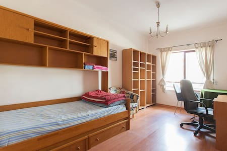 Cozy room close to the beach - Appartement