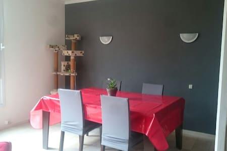 Appartement spacieux Livry-Gargan - Livry-Gargan