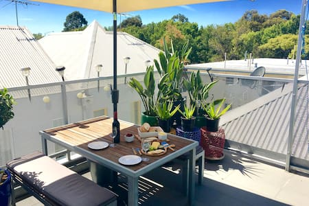 PVT ROOM in FITZROY inc BREAKFAST - Fitzroy - Bed & Breakfast