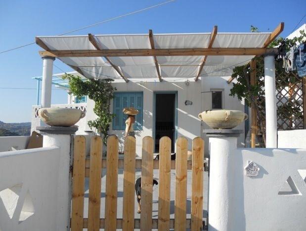 В остров Скирос дом от собственника