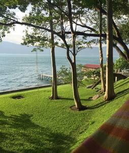 Izakaya, Lake Coatepeque - Casa