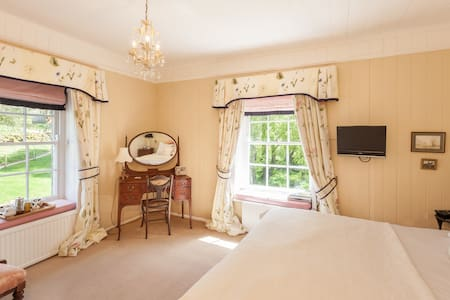 Most Luxurious B&B In High Dartmoor - Devon - Bed & Breakfast