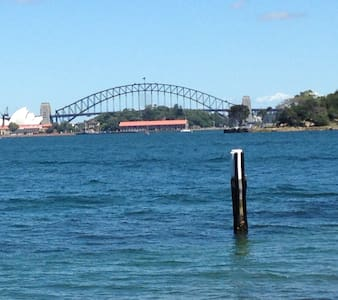 Sydney Harbour Waterfront Apartment - Point Piper